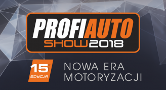 Techno Vector at ProfiAuto Show 2018