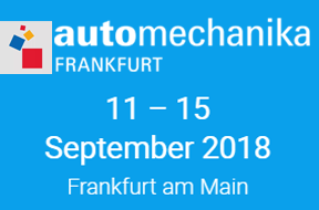 Techno Vector at Automechanika Frankfurt 2018