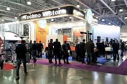 Techno Vector Group presented new products at the Interauto-2019